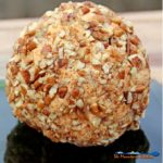 Mama's Christmas Cheese Ball