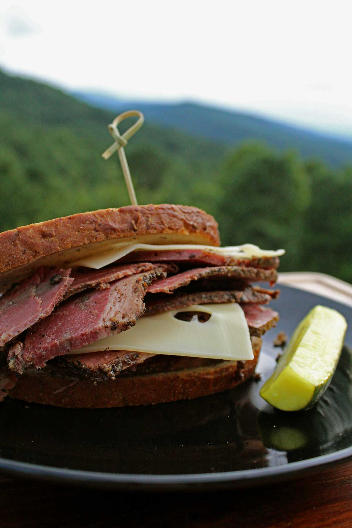 Smoked pastrami may seem like a complicated and lengthy process. Here's a step-by-step tutorial to help bring something different to your table this fall!