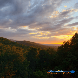 October Mountain Moments 2020
