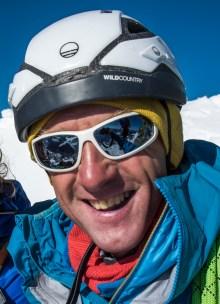 Andy Teasdale Profile image