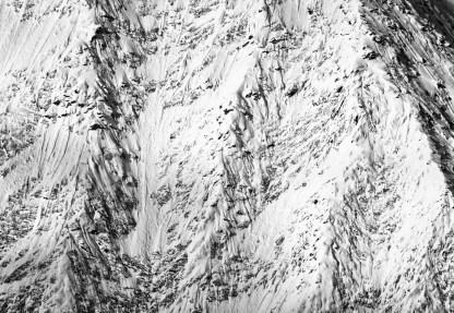 Alpine Abstract