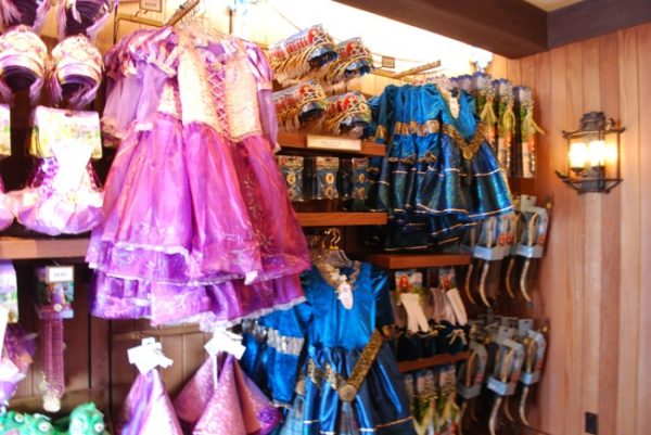 Bibbidi Bobbidi Boutique Disneyland At The Disneyland Resort