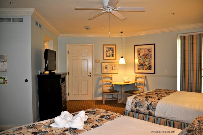 hotels with kitchen in orlando wheeled island disney's old key west resort guide | walt disney world