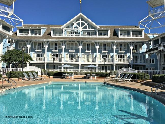 massage chairs for less santa hat chair covers bed bath and beyond disney's beach club villas guide | walt disney world