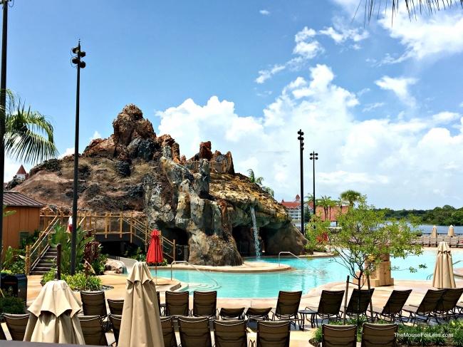 Disneys Polynesian Village Resort Guide  Walt Disney World