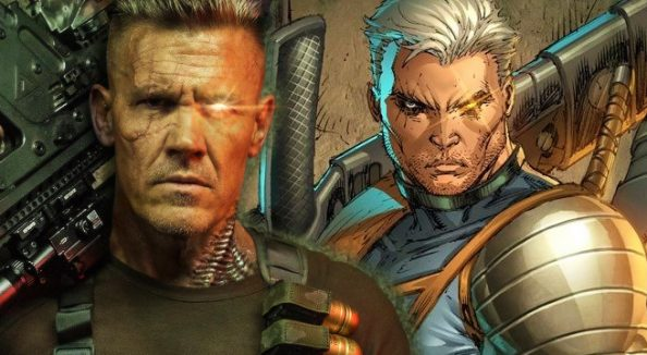 Cable Revealed