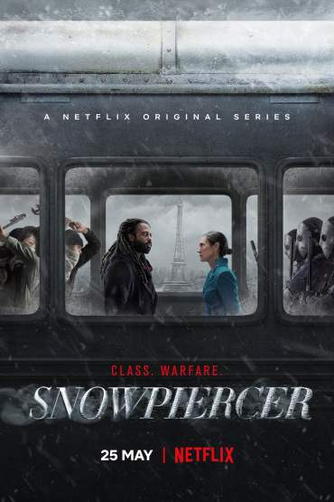 Download NetFlix Snowpiercer (Season 1 – 2) S02E02 Added Dual Audio {Hindi-English} WEB-DL || 720p [350MB]