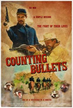 Counting Bullets Torrent (2021) Legendado WEB-DL 1080p – Download