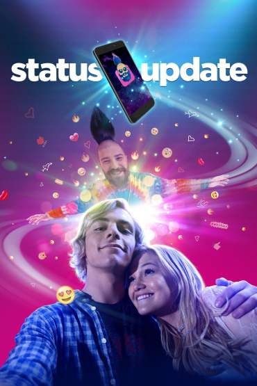 Download Status Update (2018) {English With Subtitles} 480p [400MB] || 720p [850MB]