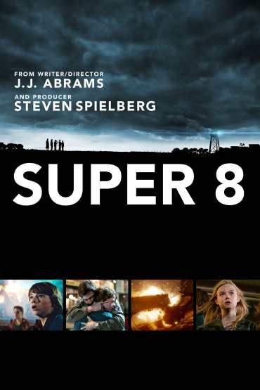 Download Super 8 (2011) Dual Audio (Hindi-English) 480p [400MB] || 720p [900MB]  || 1080p [2GB]