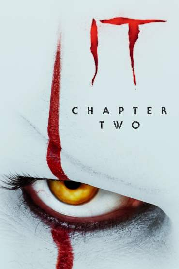 Download IT Chapter Two (2019) Dual Audio {Hindi-English} 480p [500MB] || 720p [1.1GB] || 1080p [2.1GB]
