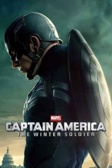 Download Captain America: The Winter Soldier (2014) {Hindi-English} 480p [425MB]    720p [930MB]    1080p [1.4GB]
