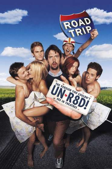 Download Road Trip (2000) Dual Audio (Hindi-English) 720p [700MB]