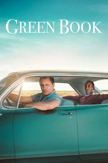 Download Green Book (2018) {English With Subtitles} BluRay 480p [500MB] || 720p [1.1GB] || 1080p [2.3GB]