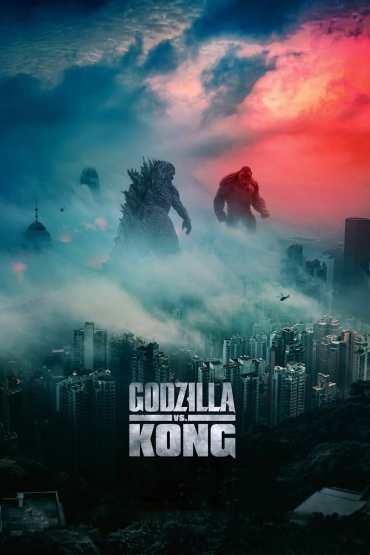 Download Godzilla vs Kong (2021) Dual Audio {Hindi-English} HDCaM 480p [450MB] || 720p [950MB] || 1080p [1.8GB]