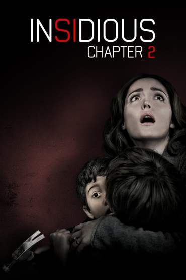 Download Insidious: Chapter 2 (2013) Dual Audio {Hindi-English} 480p [300MB] || 720p [800MB] || 1080p [2.5GB]