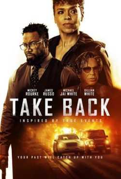 Take Back Torrent (2021) Legendado WEB-DL 1080p – Download