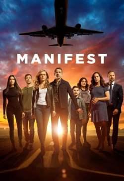 Manifest: O Mistério do Voo 828 2ª Temporada Torrent (2020) Dublado / Legendado HDTV 720p | 1080p – Download