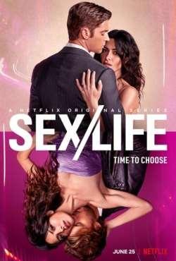Sex/Life 1ª Temporada Completa Torrent (2021) Dublado 5.1 WEB-DL 1080p - Download