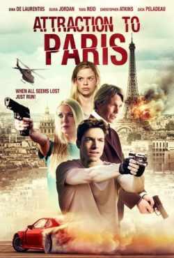 Attraction to Paris Torrent (2021) Legendado WEB-DL 1080p – Download