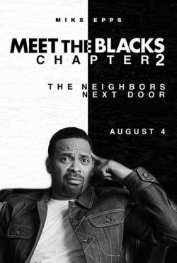 The House Next Door: Meet the Blacks 2 Torrent (2021) Dublado e Legendado CAMRip 1080p – Download