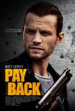 Payback Torrent (2021) Legendado WEB-DL 1080p – Download