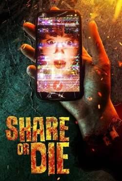 Share or Die Torrent (2021) Legendado WEB-DL 1080p – Download