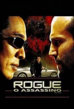 Rogue - O Assassino Torrent (2007) Dual Áudio / Dublado BluRay 1080p – Download