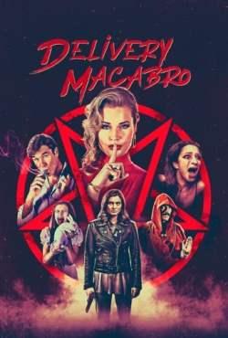 Poster Satanic Panic Torrent