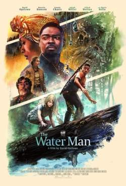 O Homem da Água (The Water Man) Torrent (2021) Dublado e Legendado WEB-DL 1080p – Download