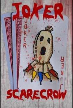 Joker Scarecrow Torrent (2021) Legendado WEB-DL 1080p – Download Torrent (2021) Legendado WEB-DL 1080p – Download