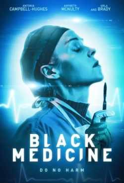 Black Medicine Torrent (2021) dublado WEB-DL 1080p – Download