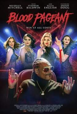 Blood Pageant Torrent (2021) Legendado WEB-DL 1080p – Download