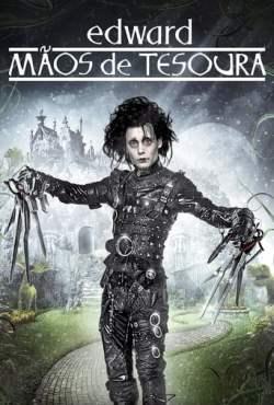 Edward, Mãos de Tesoura Torrent (2009) Dual Áudio / Dublado BluRay 1080p - Download