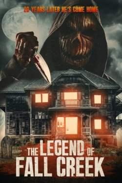 Legend of Fall Creek Torrent (2021) Legendado - Download 1080p