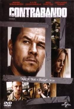 Contrabando Torrent (2003) Dual Áudio / Dublado BluRay 1080p – Download