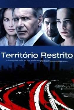 Território Restrito Torrent (2009) Dual Áudio / Dublado BluRay 1080p - Download