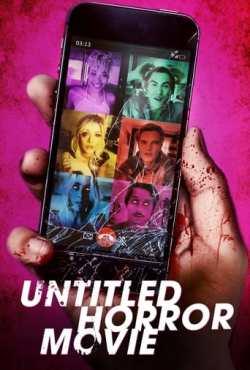 Untitled Horror Movie Torrent (2021) Legendado WEB-DL 1080p – Download