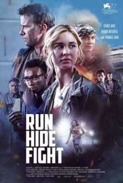 Run Hide Fight Torrent (2021) Legendado WEB-DL 1080p – Download