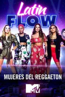 poster Latin Flow 1ª Temporada Completa Torrent