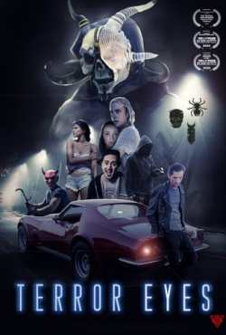 Terror Eyes Torrent (2021) Legendado WEB-DL 1080p – Download