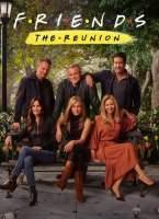 Friends: A Reunião Torrent (2021) Dual Áudio - Download 1080p