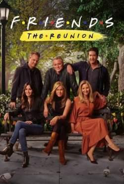 Friends: A Reunião Torrent (2021) Dual Áudio 5.1 / Dublado WEB-DL 1080p FULL HD – Download