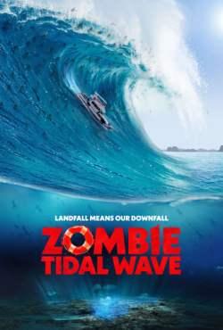 Tsunami Zumbi Torrent (2021) DUBLADO WEB-DL 720p – Download