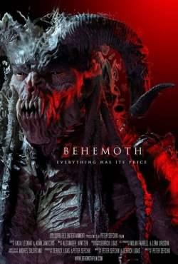 Behemoth Torrent (2021) Legendado WEB-DL 1080p – Download