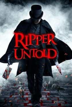 Ripper Untold Torrent (2021) dublado WEB-DL 1080p – Download