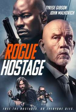 Rogue Hostage Torrent (2021) Legendado WEB-DL 1080p – Download