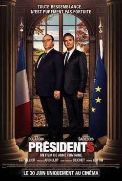 Presidents Torrent (2021) Legendado WEB-DL 720p | 1080p – Download