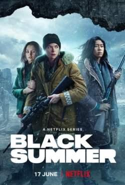 Black Summer 1ª Temporada Completa Torrent