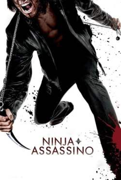 Ninja Assassino Torrent (2021) Dual Áudio / Dublado BluRay 1080p – Download